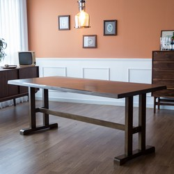 찰스퍼니처 고메 리코 테이블 1800